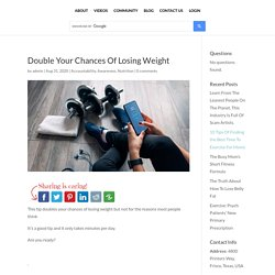 Unveil Secrets to Losing Weight Fast with Fit-Mecca.com