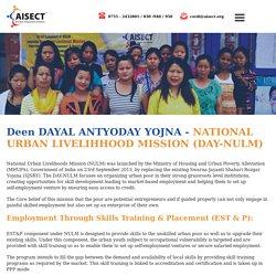 Deen Dayal Upadhyay Grameen Kaushal Yojana
