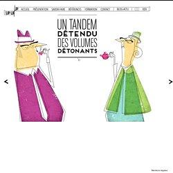 Création de livre animés et popup par Camille Baladi et Arnaud Roi