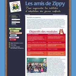 Les amis de Zippy