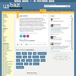 Slang words for computer slang urban thesaurus the online for Floor tiles urban dictionary