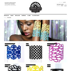 Urban Lace - Bracelets