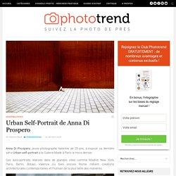 Urban Self-Portrait de Anna Di Prospero