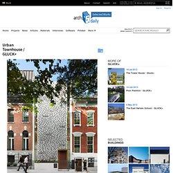 Urban Townhouse / GLUCK+