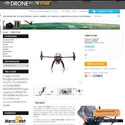 Y6 580MM - Drone prise de vue * - Caffeine Security Secured