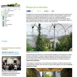 Musei Natura