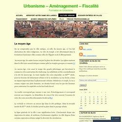 Urbanisme - Aménagement - Fiscalité