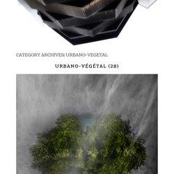 Urbano-Vegetal