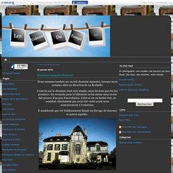 urbex : Tous les messages sur urbex - Page 2 - Vu d'en haut