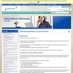 Espace Informations Générales