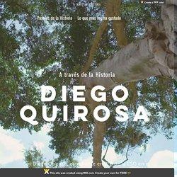 Diego Quirosa