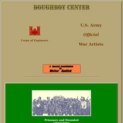 US Army <I>Official </I>War Artists