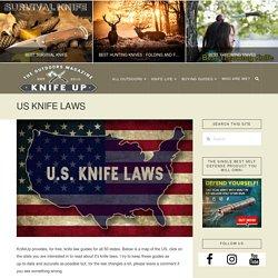 Best Knife Laws US