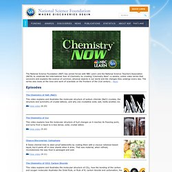 News - Chemistry Now