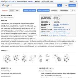 Brevet US20070170699 - Magic rollator - GoogleBrevets