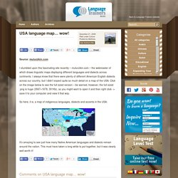 Language Trainers USA Blog