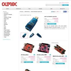 USB-ETHERNET-AX88772B