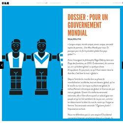 Usbek & Rica, le magazine qui explore le futur