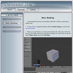 Useblender.com