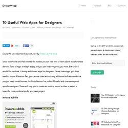 The Web Design and Development Blog - StumbleUpon