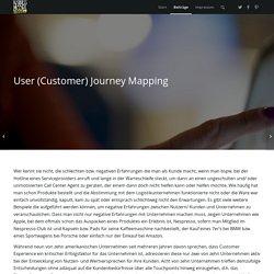 User Journey / Customer Journey