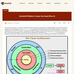 Platform: Under the Hood (Part 2)