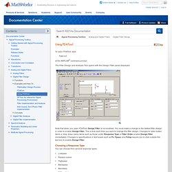 Using FDATool - MATLAB & Simulink - MathWorks United Kingdom - Waterfox