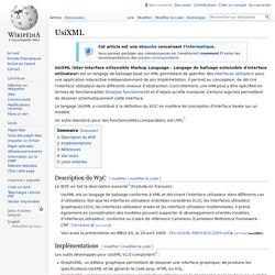 UsiXML