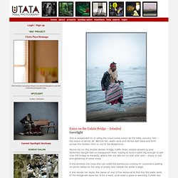 Utata: Tribal Photography