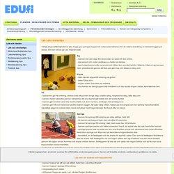 Utbildningsstyrelsen - Lek och rörelsetips
