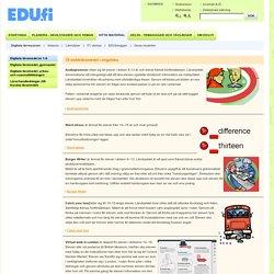 Utbildningsstyrelsen - eLäromedel för engelskundervisningen