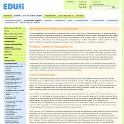 Utbildningsstyrelsen - Utvärderingssamtal mellan lärare, elev och vårdnadshavare