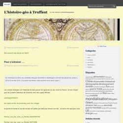 Un site utilisant LeWebPédagogique