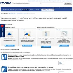 ANTIMALWARE: Panda USB Vaccine - Download FREE - PANDA SECURITY