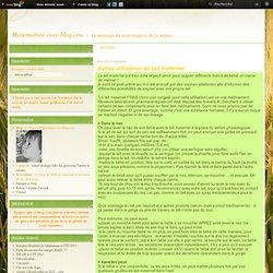 Autres utilisation du lait maternel - Le blog de Maternature.over-blog.com