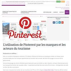 L'utilisation de Pinterest par les marques et les acteurs du tourisme - Maxity