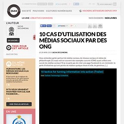digital journalism » Article » Chatroulette : le tribut de danah