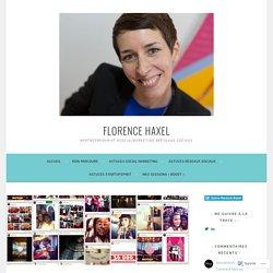 Comment utiliser un social wall pour faire parler de votre événement sur les réseaux sociaux… – Florence Haxel