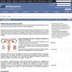 Perle JDEBREUIL cafépédagogique.net