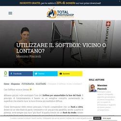 Utilizzare il Softbox: vicino o lontano? ⋆ Total Photoshop
