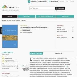 Une utopie éducative en Émilie-Romagne