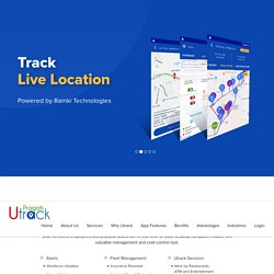 vehicle tracking system and fleet management