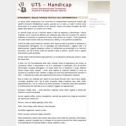 Uts - Handicap