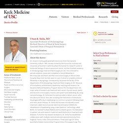 Keck Medicine of USC - Part 72375