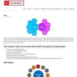 SEO Company in Dehradun Uttarakhand