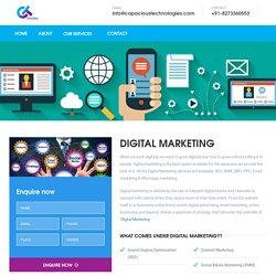 Best Digital Marketing Company in Dehradun Uttarakhand