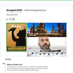 Många utvisningsdömda blir kvar i Sverige - Nyhetsmagasinet Syre