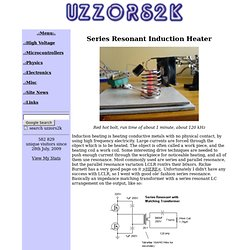 _-= Uzzors2k =-_ Project Site