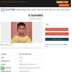 V. Sumathi - Seruds