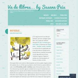 Va de llibres... by Susana Peix